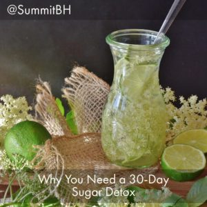 Why You Need a 30-Day Sugar Detox
