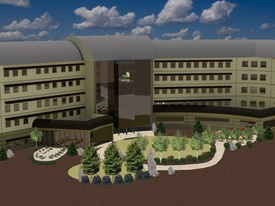 Responsible, Innovative Green Hotel Design Gets Underway