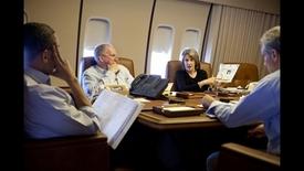 Obama to make fourth visit to Gulf