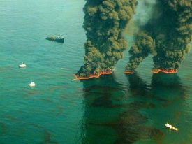 Documents list BP problems before explosion