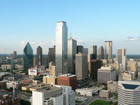 Dallas considers two-way street conversions downtown