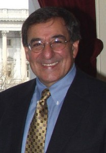 Obama's Choice for CIA Director- Leon Panetta- to Be Announced