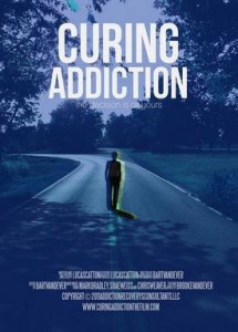 """Curing Addiction"" Nominated for 2012 Voice Award"