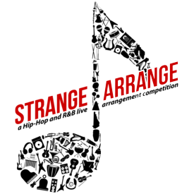 The Strange Arrange Kicks Off It's Nationwide Voting To Find It's Top 5