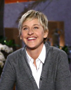 Ellen Offered Cover Spot of O Magazine