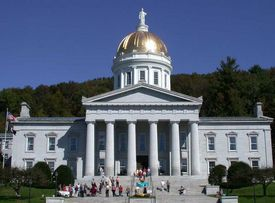 Vermont Next State to Allow Gay Marriage