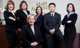 San Francisco Bay car accident attorney Mary Alexander Law Firm wins $45M verdict in quadriplegic case