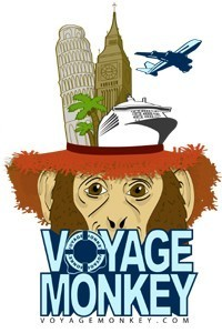 VoyageMonkey.com Travel Specializing in Greece and Thailand Travel Reservations