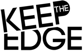 Keep The Edge Studios and Scalped Productions merge to form Keep The Edge
