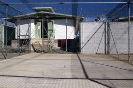 Guantanamo Terrorists Won't Be Released into U.S.