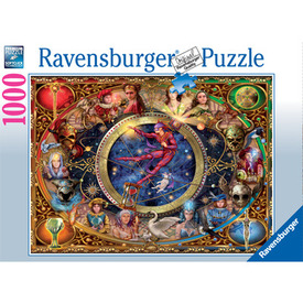 Online Toy Retailer, offering Collectible Ravensburger's Tarot Puzzles