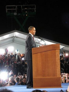 Egypt Muslim Brotherhood Take Issue with Obama Speech Plans
