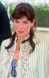 Sandra Bullock Honored for Katrina Work