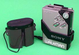 Walkman Now 30 Years Old