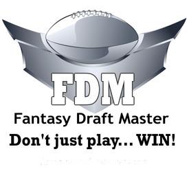 The UberRank Fantasy Football Cheat Sheet version 1.0 from FantasyDraftMaster.com hits the Market This Friday