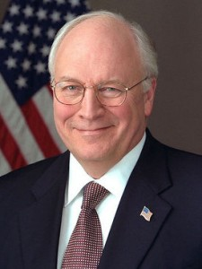 Cheney Distinction Draws Criticism