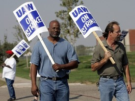 Why Unions are Bad for Business
