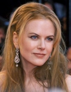 Kidman and Paltrow team up to play married couple