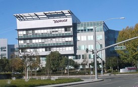 Yahoo headquarters closing for holidays