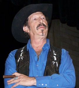 Kinky Friedman ag chief campaign