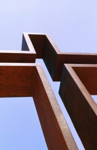 Lawsuit Settled – 77 Foot Cross To Be Raised In Kerrville Overlooking IH-10