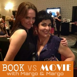 """Book Vs. Movie"" Podcast Now Available in iTunes & Sticher Radio!"