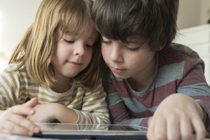 StarWalk Kids eBooks Shared by Families as Part of Panasonic's HomeTeam™