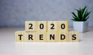 2020 LEGAL SEARCH TRENDS ANALYSIS REPORT
