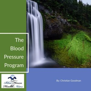 Blood Pressure Program Reviews – Christian Goodman High Blood Pressure Exercises Helps? PDF Review By Dietcare Reviews